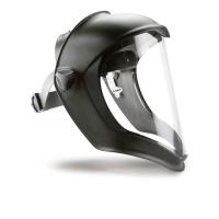 Pantalla facial completa HONEYWELL Bionic 1011933 con visor de acetato