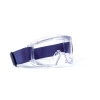 Gafas panorámicas UNIVET 601.03.07.01 de acetato. Estanca