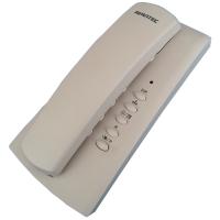 Teléfono AVANTEC PH539S color blanco, montaje en sobremesa o pared