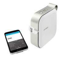 Rotuladora de etiquetas DYMO MOBILE LABELMANAGER con conectividad bluetooth