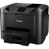 Fax multifunción de tinta CANON TECH DATA ESPAÑA, MAXIFY MB5450