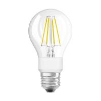Bombilla OSRAM PARATHOM® LED RETROFIT CLASSIC A no regulable CLA 60 7,2W/827 E27