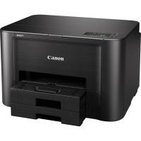 Impresora de tinta CANON MAXIFY IB4150, conexión USB 2,0, ethernet y WIFI