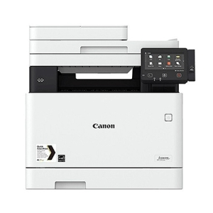 FAX MULTIFUNCIÓN LASER CANON MF635CX COLOR