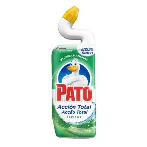 Limpiador Pato WC aroma frescor 750ml