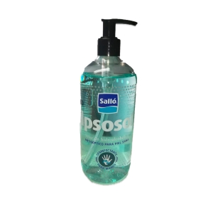 Gel desinfectante Ipsosol 500ml
