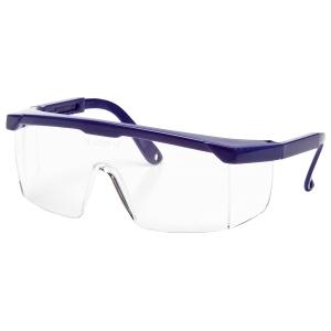 Gafas de seguridad con lente transparente Medop Flash