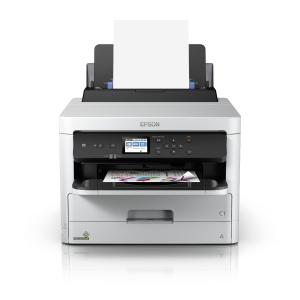 Impresora de tinta Epson WorkForce WF-5210DW - color