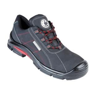 Zapatos de seguridad Security Line Asio S3 - negro - talla 43