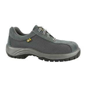 Zapatos de seguridad Fal Kryos Top - gris - talla 38
