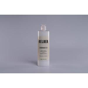 Jabón de manos en gel Dermo D con dosificador - 500 ml
