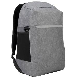 Mochila TARGUS Citylite para portátil de hasta 15,6   color gris