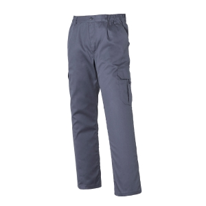 Pantalón CHINTEX 1001F color gris talla 36