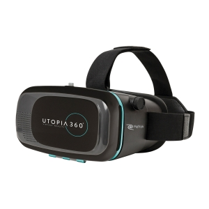Gafas de realidad virtual UTOPIA 360⁰