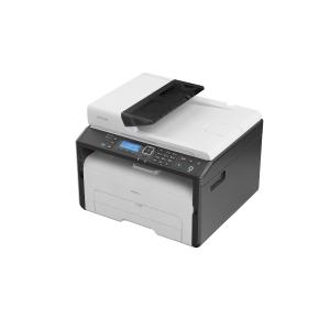 Impresora láser Ricoh SP-277NwX - monocromo