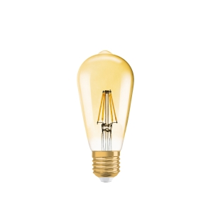 VINTAGE 1906 LED GOLD 22NON 2,5W/825 E27