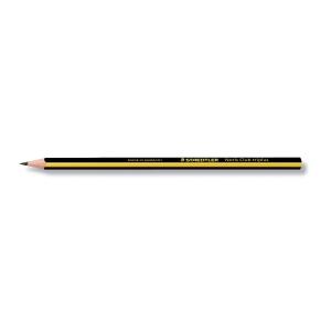 Pack de 12 lápices STAEDTLER Noris 118 HB 2 mm