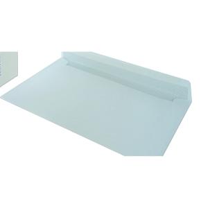 Caja de 250 sobres DIN C4 - 229 x 324 mm - banda adhesiva