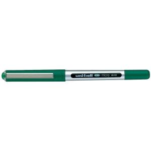 Roller de tinta liquida Uni-ball UB 150 05mm verde