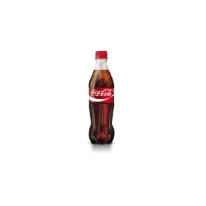 Pack de 24 botellas PET Coca-Cola 50cl