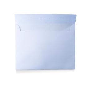 Caja de 250 sobres cuarto prolongado - 190 x 250 mm - banda adhesiva