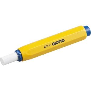 Portatizas de plástico amarillo