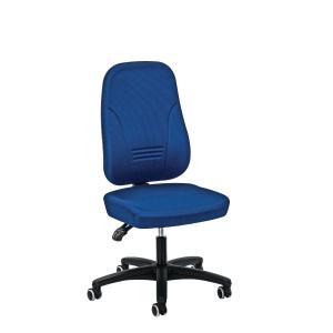Silla de contacto permanente PROSEDIA Younico 1451 color azul