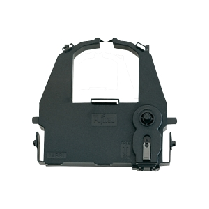 Cinta matricial Fujitsu para DL-3700/3800 - nailon - negro