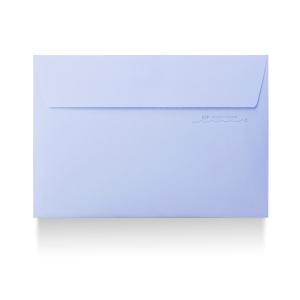 Caja de 500 sobres comercial - 120 x 176 mm - banda adhesiva