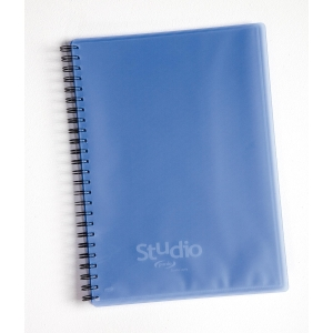 Equipamiento y maquinaria Pack 20 fundas transparentes hojas A4 folio *Envío GRATIS desde España*