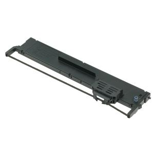 Pack de 3 cintas matriciales Epson S015339 para PLQ-20/22 - nailon - negro