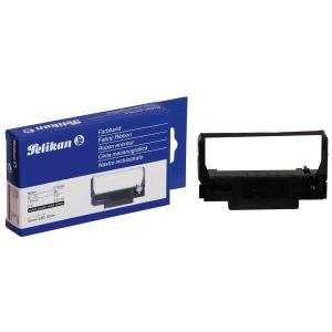 Cinta de impresión compatible para Epson ERC30 578666 - violeta