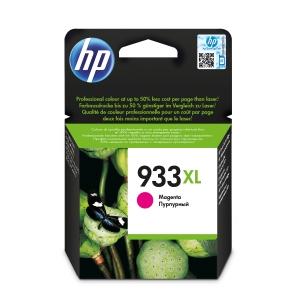 Cartucho de tinta HP 933XL magenta CN055AE para 6100/6600/6700 Premium
