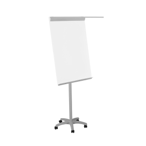 Pizarra Caballete blanca magnética lacada ROCADA RD-616 680 x 1.040 mm
