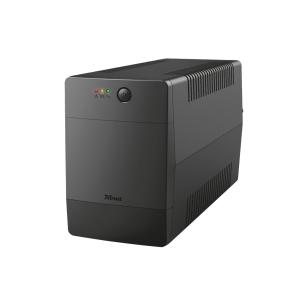 S.A.I. TRUST 1000VA OXXTRON UPS