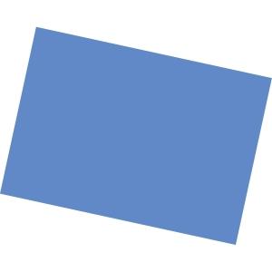 Paquete de 25 cartulinas Iris - 185 g/m2- azul marino