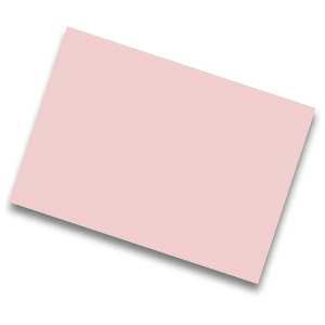 Pack de 25 cartulinas IRIS de  50x65 185g/m2 cm color rosa