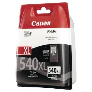 Cartucho de tinta CANON CL-540XL negro para Pixma MG-2150/6150/4150
