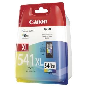 Cartucho de tinta CANON tricolor CL-541XL para Pixma MG-2150/6150/4150