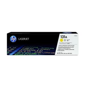 Tóner láser HP 131A amarillo CF212A para LaserJet color 200 M251 Series