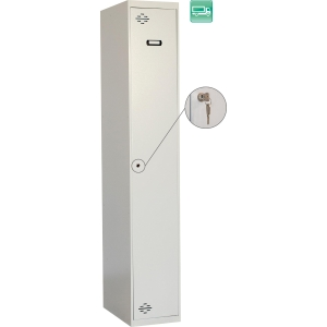 Taquilla SIMONRACK 1 compartimento incial 300