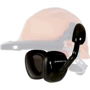 Orejeras para casco DELTAPLUS Suzuka2 SNR 27 dB