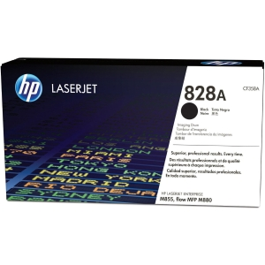 Tambor láser HP negro M855DM para LaserJet Color Enterprise Flow M880z