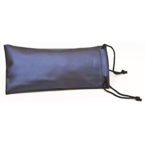 Bolsa con cordón para gafas Medop - negro