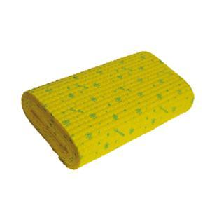 Rollo de 4m bayeta precortada para todo tipo de superficies VILEDA amarillo