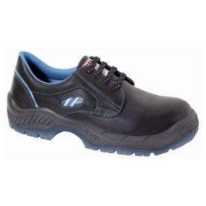 Bota de seguridad PANTER Diamante Plus S3 negro talla 43