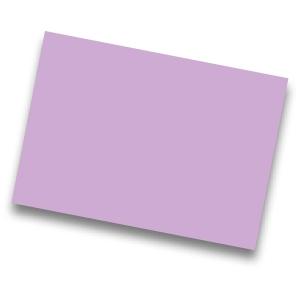 Pack de 50 cartulinas FABRISA A4 170g/m2 color lila
