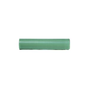 Rollo de 25 bolsas de basura de 30 litros 540x560mm color verde