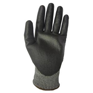 Caja de 10 pares de guantes anticorte Microlin Tek 5005 - talla 9