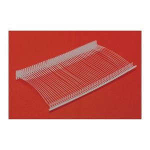 Pack de 5000 navetes para etiquetadora textil Apli 101545 - 25 mm